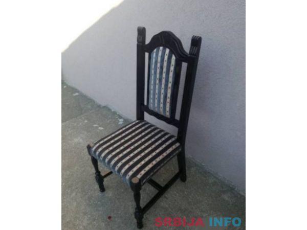 Popravka stolica i stolova