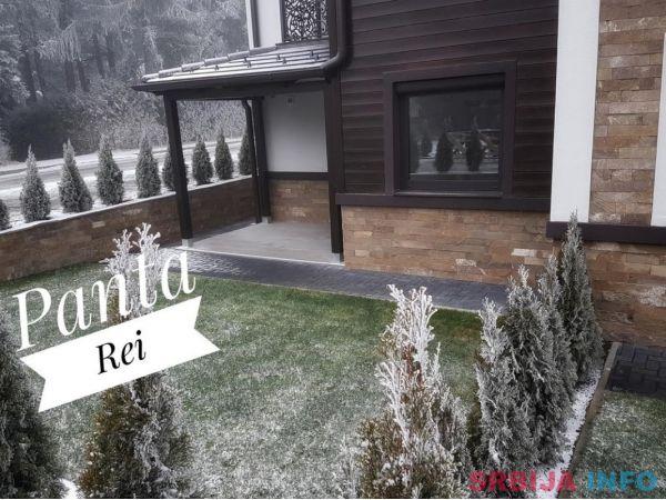 Apartman Panta Rei - Zlatibor