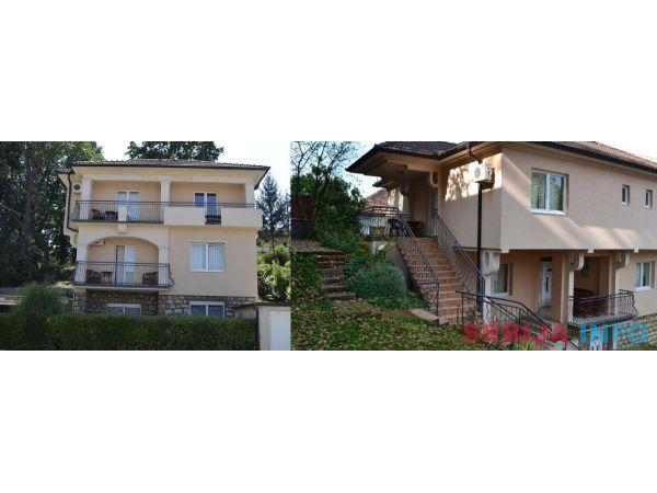 Banja Koviljaca apartmani