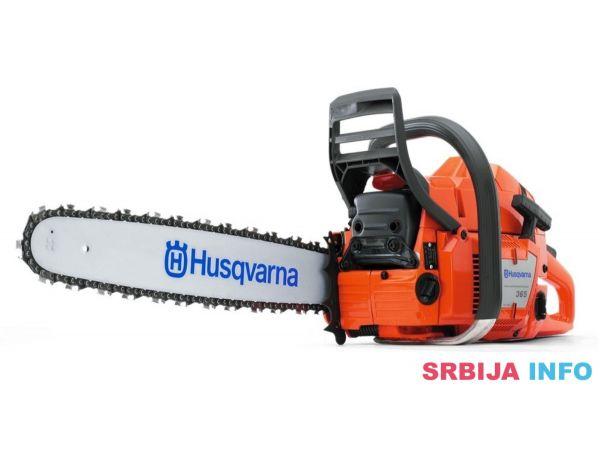 Husqvarna 365 X Torq – Original!
