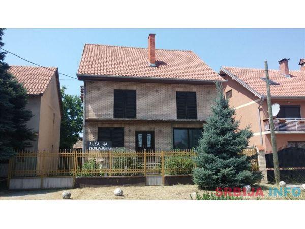 Kuća na prodaju Kovin