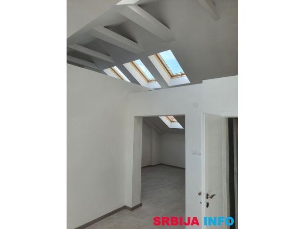 Prodaja LUX stana u centru Novog Sada
