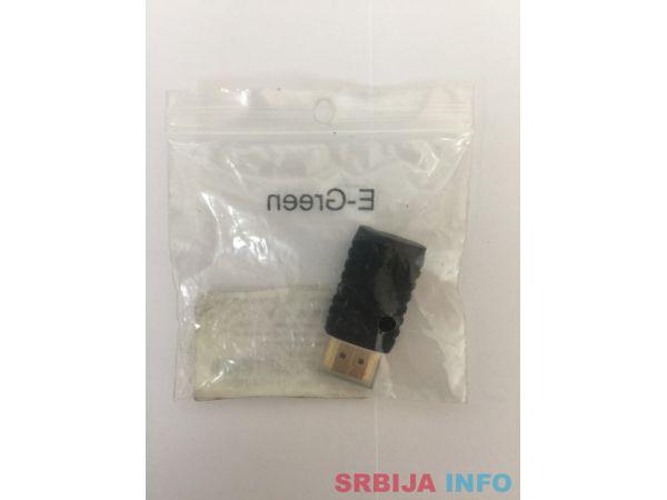 Adapter E-green