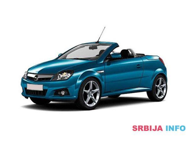 Rent a car Unirent Beograd