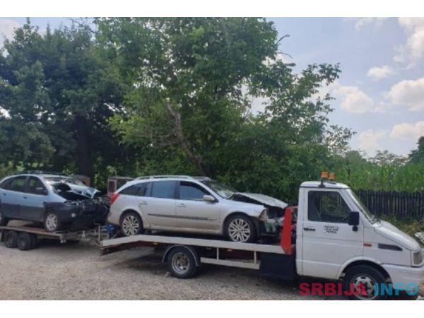 Otkup havarisanih i neispravnih vozila, SLEP SLUZBA 06979977