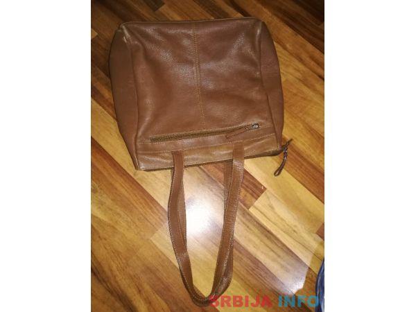 Kozne tri zenske torbe