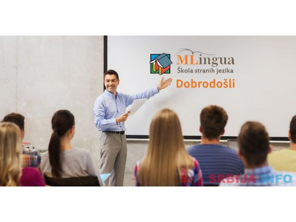 Kursevi Engleskog jezika Beograd