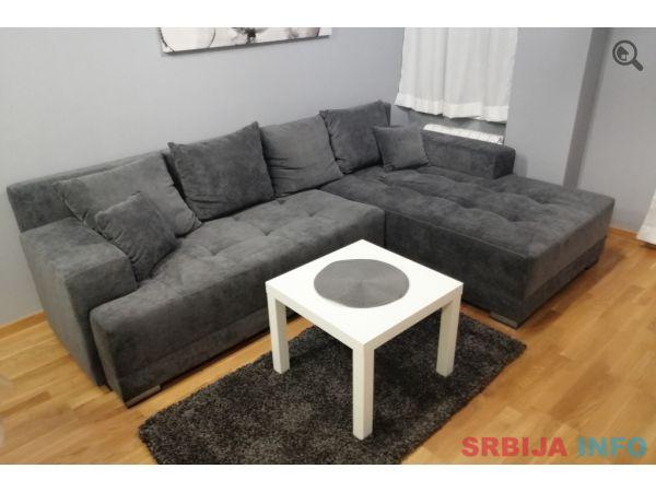 Dvosoban Apartman FIT  Beograd Zvezdara