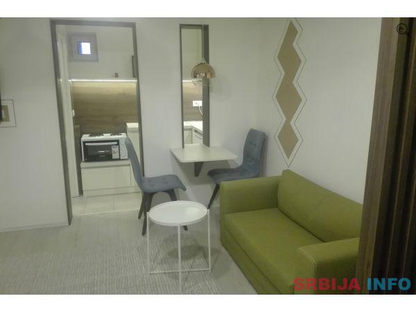 Jednosoban Apartman Galleria Beograd Vracar