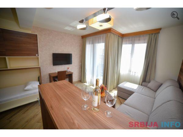 Studio Apartman Central Inn 5 Zlatibor Planina