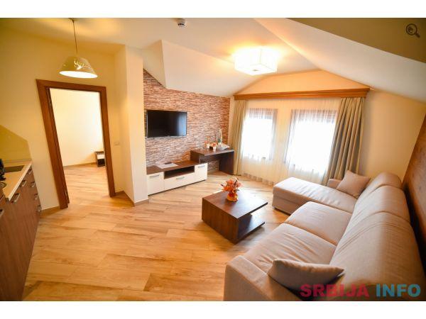 Trosoban Apartman Central Inn Family 1 Zlatibor Planina