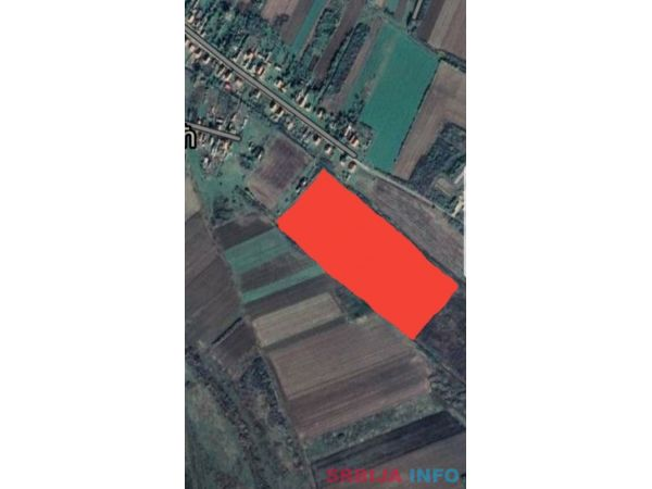 Industrijsko zemljiste Simanovci-Pecinci-Karlovcic