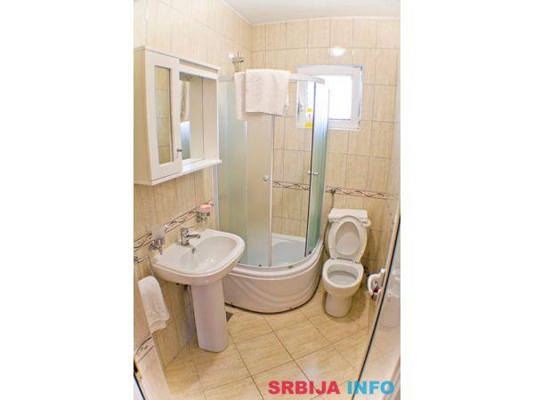 Djuro Apartmani, Ulcinj - Crna Gora