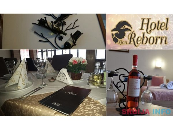HOTEL LION REBORN