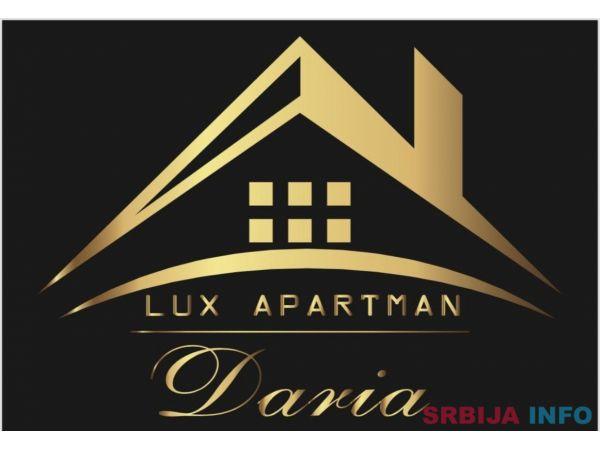 Apartmani Zlatibor Daria