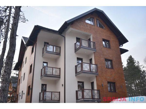 Apartmani MN Zlatibor