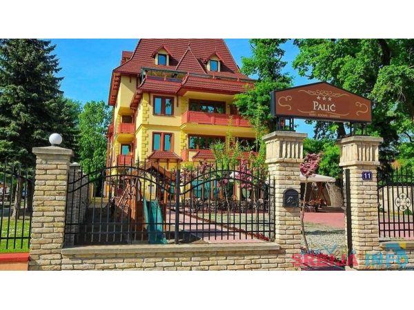 Extra Apartman Jezero - Palić
