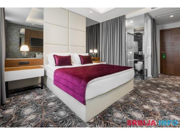 Sky Hotel - Beograd