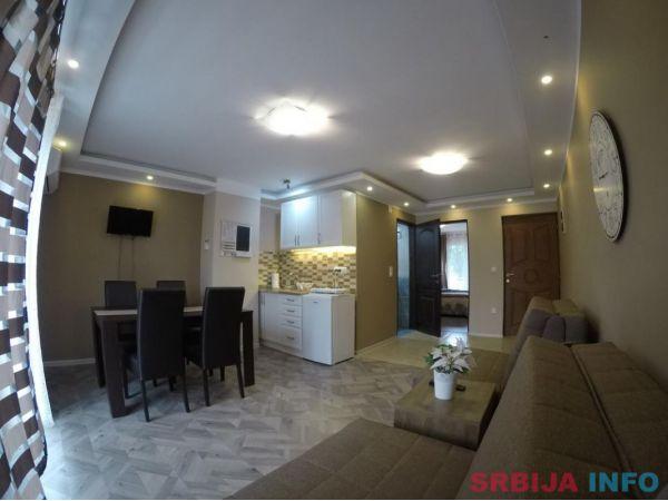 Apartman Bogić - Golubac