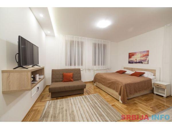 Zlatibor apartman Gavrilov 2