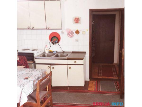 Prodajem stan u Sokobanji (30m2)
