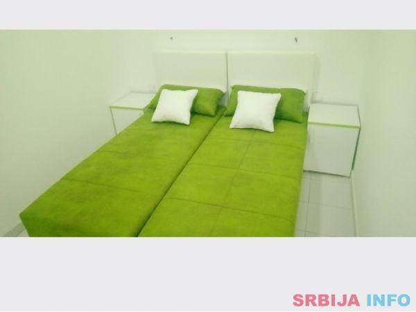 Sokobanja-apartman 27m2