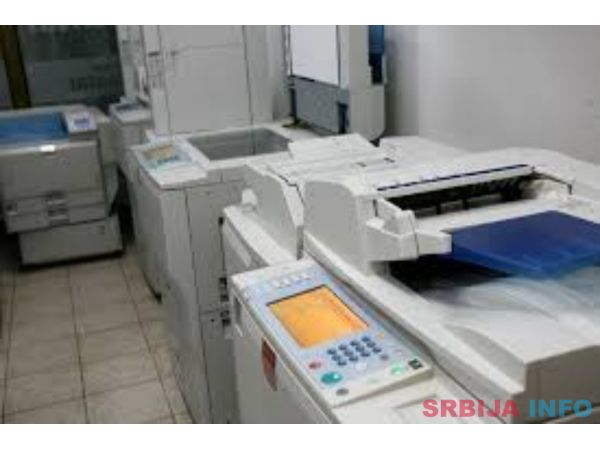Digitalna stampa i plotovanje