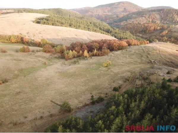 Placevi Tometino Polje-Divcibare