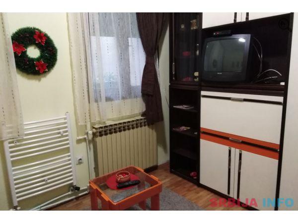 Dvosoban Apartman Višegrad Beograd Savski Venac