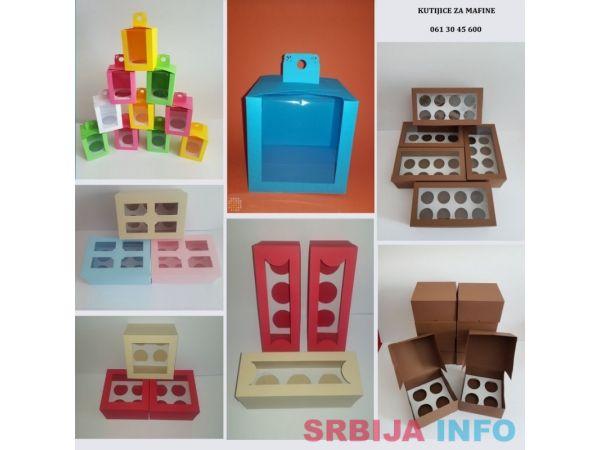 Kutije za poklone