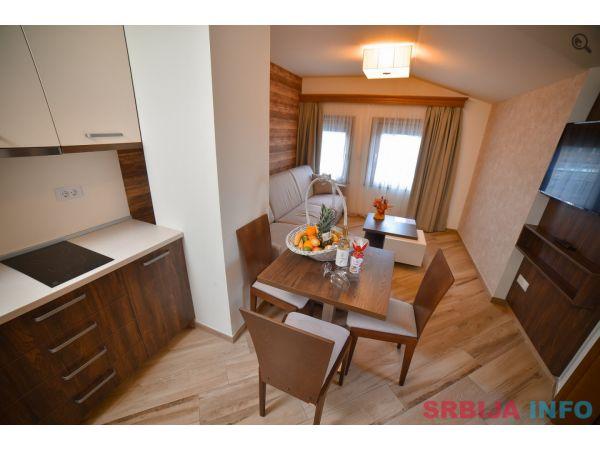 Trosoban Apartman Central Inn Family 2 Zlatibor Planina