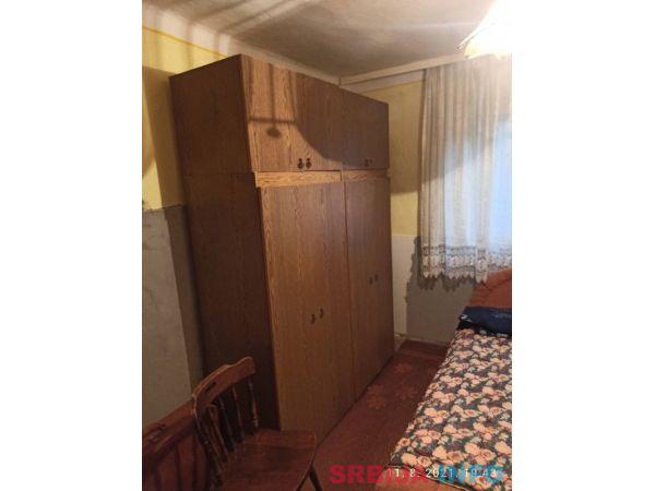 Prodajem jednosoban stan-Kacarevo