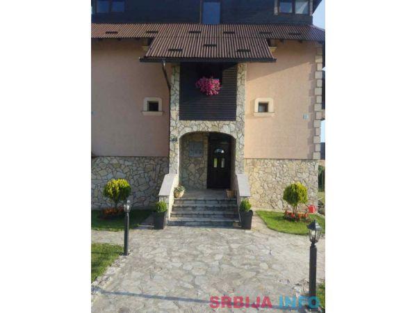 Apartman NS Novaković Zlatibor