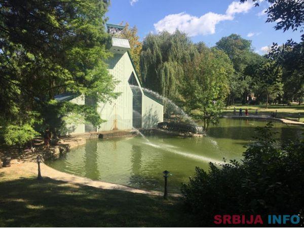 Apartman Jezero - Vrnjačka Banja
