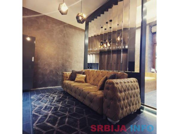 Lux A28 - Apartman Novi Sad