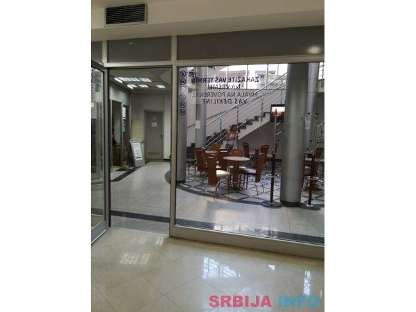 Lokal Pozarevac 29 m2