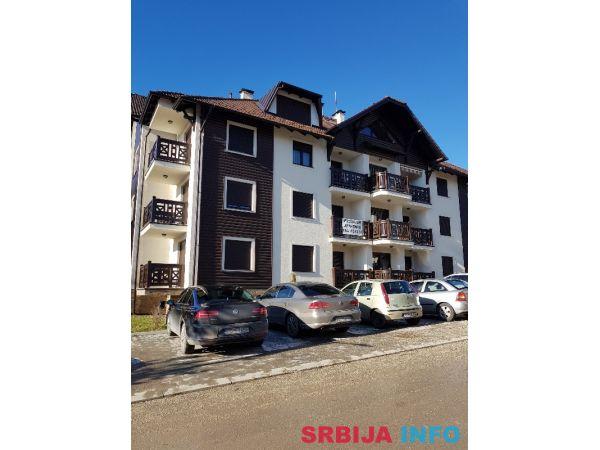 Apartman Asteriks Zlatibor