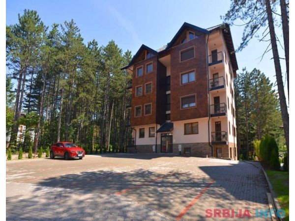 APARTMAN TIME OUT PLAVI ZLATIBOR