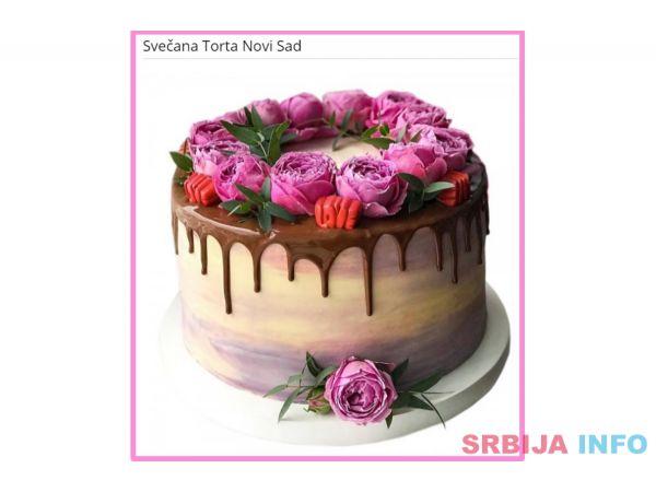 Torte Novi Sad