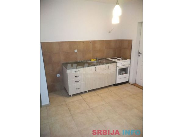 1.5-soban stan na Visnjickoj Banji