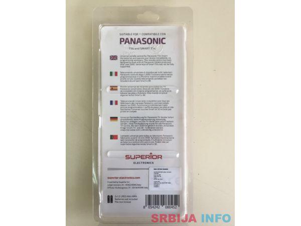 Daljinski Superior Panasonic/B