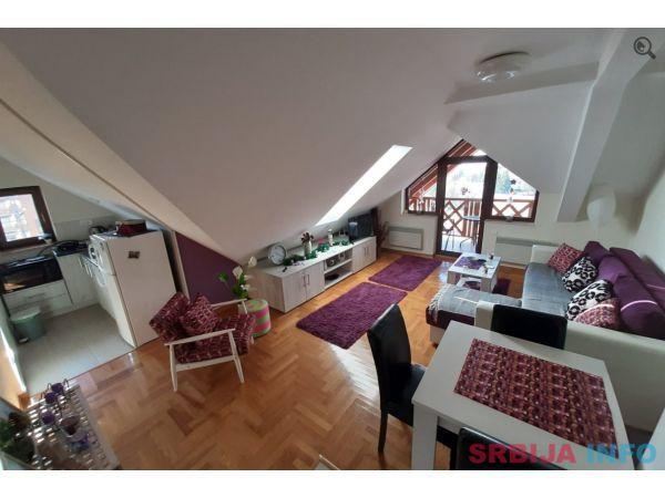 Dvosoban Apartman Alsa Zlatibor