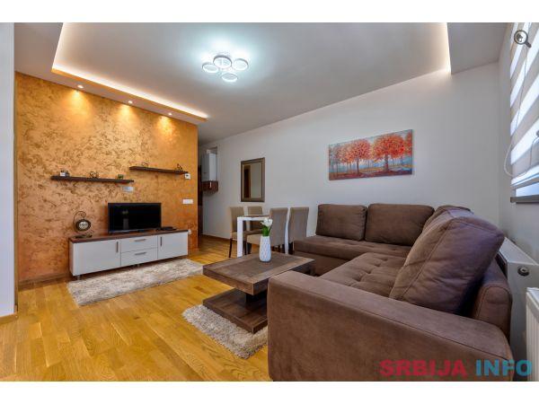 Dvosoban Apartman Aroma 13 Zlatibor Golija