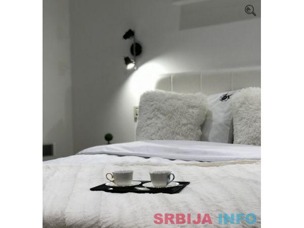 Dvosoban Apartman Pekovic S5 7 Zlatibor Planina