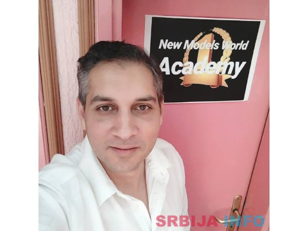 Kurs -Obuka Nadogradnje kose New Models World Academy Novi S