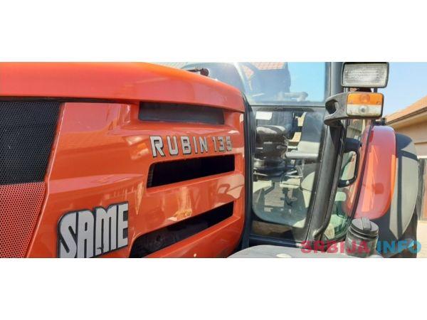 Same Rubin 135