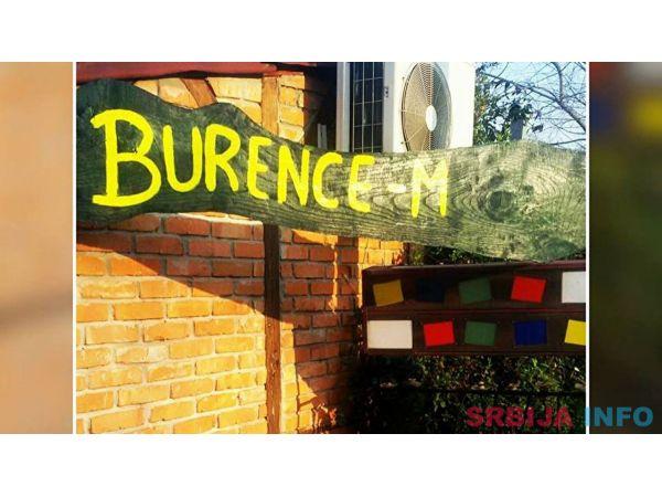 Restoranu Burence-M u Železniku potrebne radnice