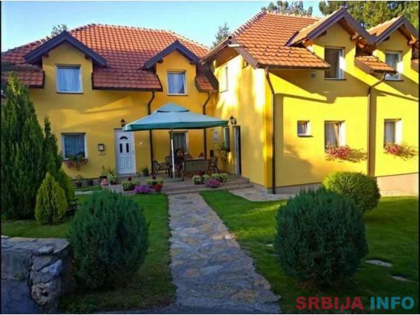 Apartmani Jokić Zlatibor