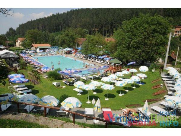 Relax Apartman - Vrnjačka Banja