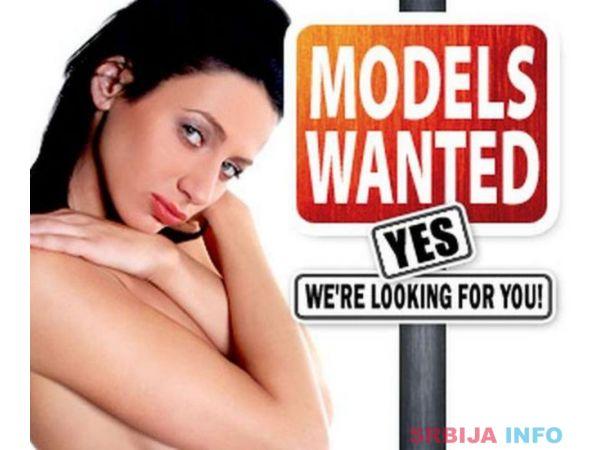 Posao Webcam model Srbija